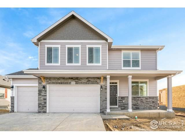 6806 Hayfield St, Wellington, CO 80549 (MLS #903511) :: Hub Real Estate