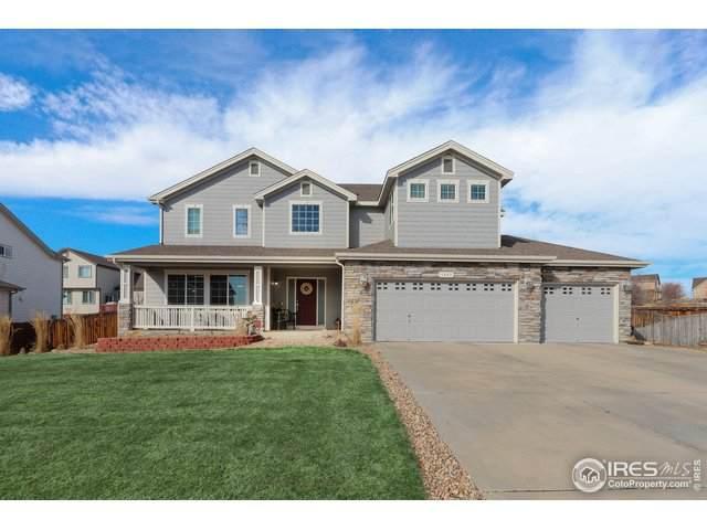 1480 Serene Dr, Erie, CO 80516 (MLS #903676) :: 8z Real Estate