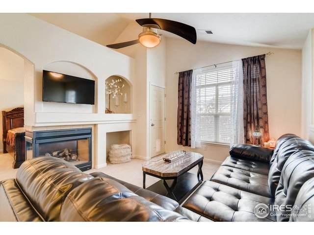 3624 Ponderosa Ct #7, Evans, CO 80620 (MLS #903988) :: Hub Real Estate