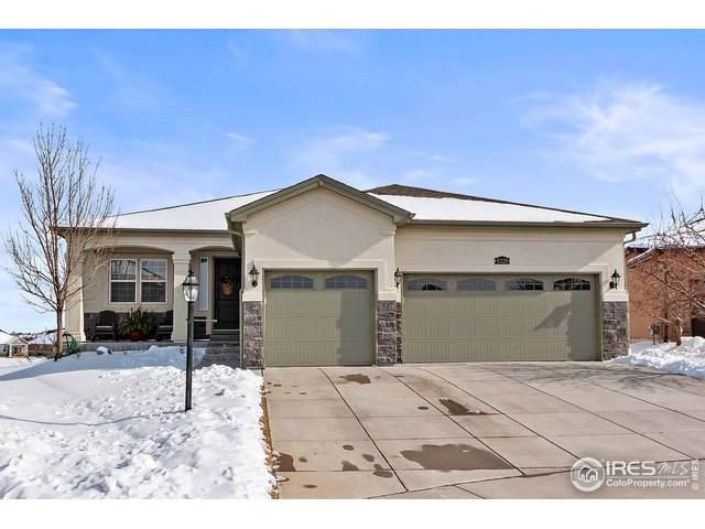 8339 E 150th Pl, Thornton, CO 80602 (MLS #904120) :: J2 Real Estate Group at Remax Alliance
