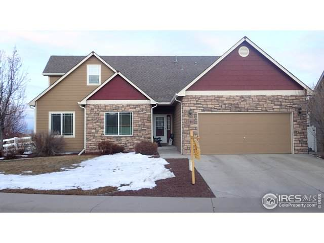 151 Basswood Ave, Johnstown, CO 80534 (MLS #904275) :: 8z Real Estate