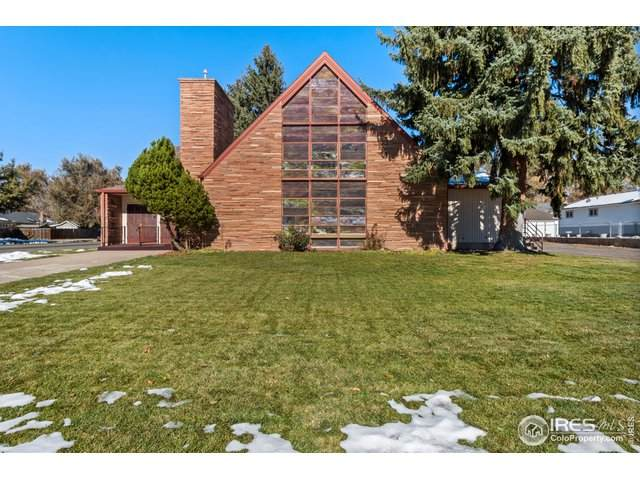 502 E Pitkin St, Fort Collins, CO 80524 (#904800) :: Hudson Stonegate Team