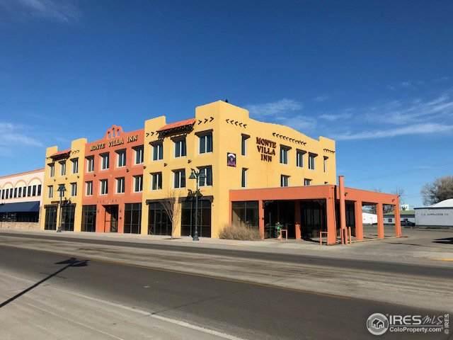 925 1st Ave, Monte Vista, CO 81144 (#905113) :: Re/Max Structure