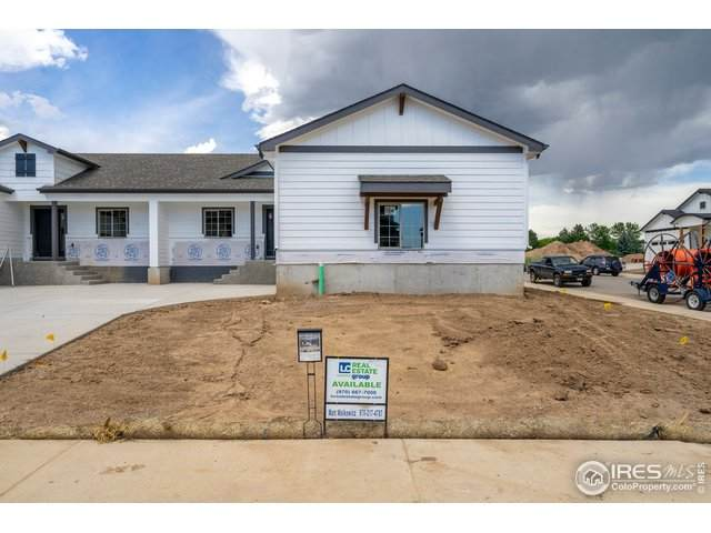 147 Pamela Dr, Loveland, CO 80537 (MLS #905353) :: Hub Real Estate