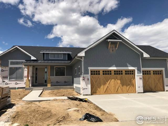 7843 Cherry Blossom Dr, Windsor, CO 80550 (#905451) :: West + Main Homes