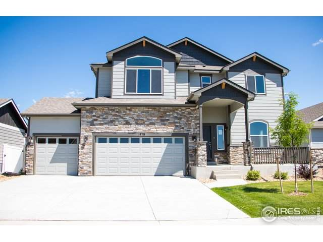 1816 Paley Dr, Windsor, CO 80550 (MLS #905531) :: Tracy's Team