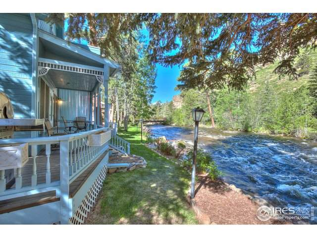 2222 Highway 66, Estes Park, CO 80517 (MLS #905728) :: Jenn Porter Group