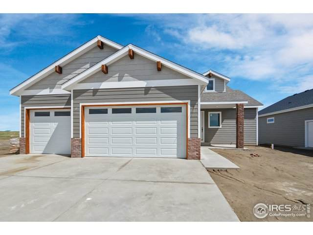 509 11th Ave, Wiggins, CO 80654 (MLS #906011) :: Kittle Real Estate