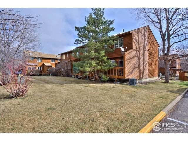 3405 Spring Creek Pl, Boulder, CO 80301 (MLS #906222) :: J2 Real Estate Group at Remax Alliance