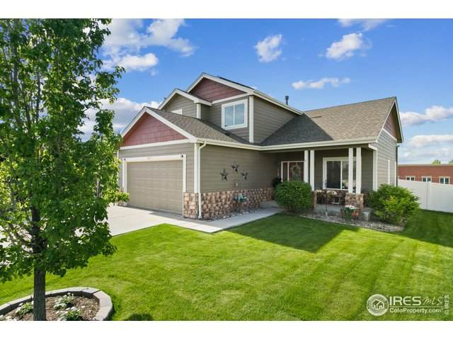 3871 Mount Oxford St, Wellington, CO 80549 (MLS #906225) :: 8z Real Estate