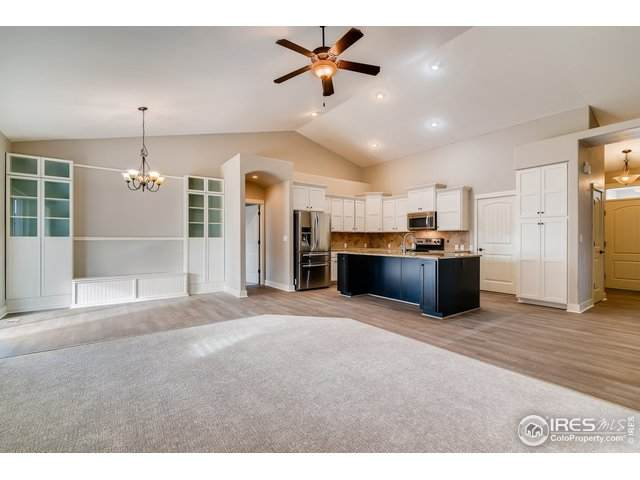 2229 73rd Ave Ct, Greeley, CO 80634 (#906267) :: The Brokerage Group