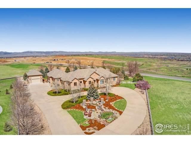 1496 Eagle Ct, Windsor, CO 80550 (MLS #906274) :: 8z Real Estate
