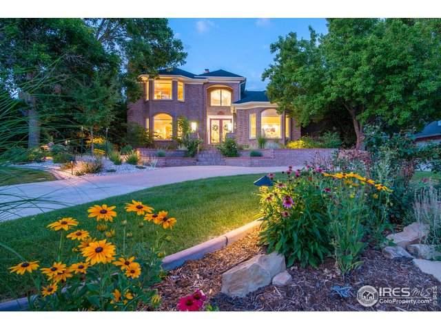 1734 Linden Lake Rd, Fort Collins, CO 80524 (MLS #906290) :: 8z Real Estate