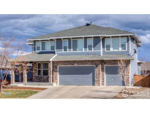 2491 Vale Way, Erie, CO 80516 (MLS #906300) :: 8z Real Estate