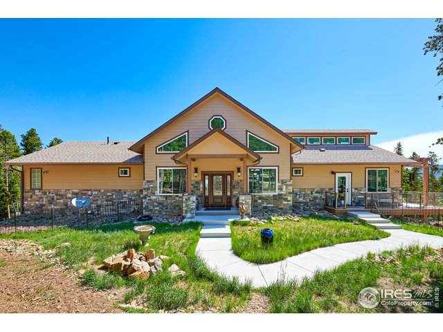 1 Quentin Ln, Black Hawk, CO 80422 (MLS #906334) :: Tracy's Team