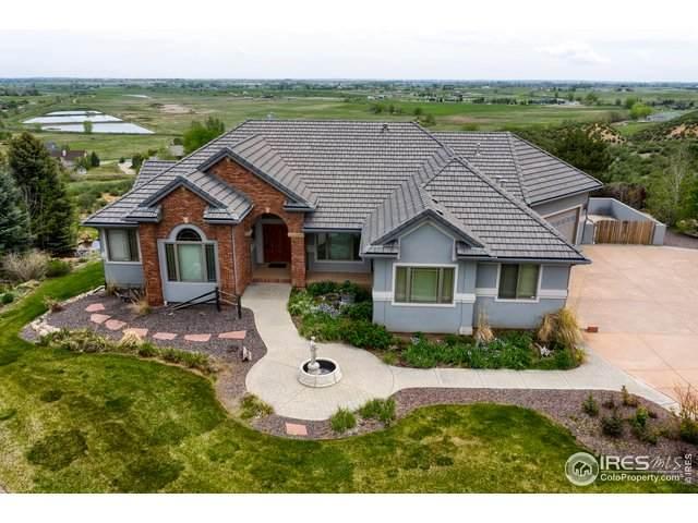 6538 Jordan Dr, Loveland, CO 80537 (MLS #906558) :: 8z Real Estate