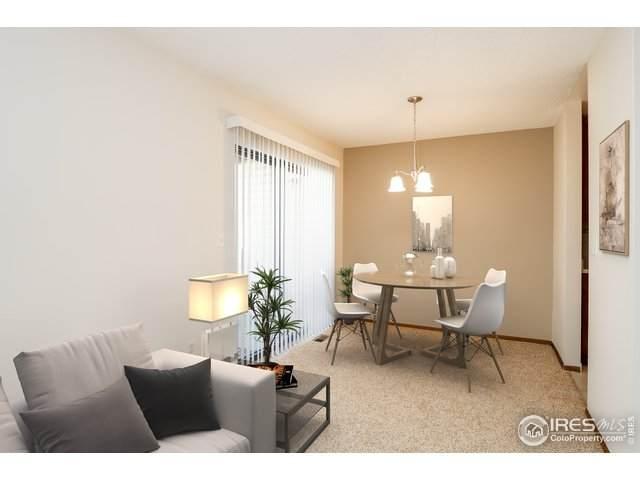 1855 Icarus Dr B, Lafayette, CO 80026 (MLS #906657) :: 8z Real Estate