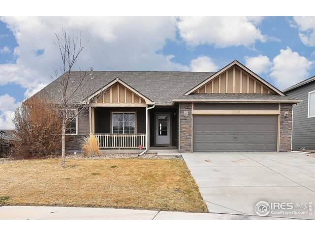 8435 17th St, Greeley, CO 80634 (#906737) :: The Brokerage Group