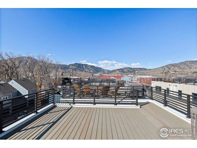 2118 Pearl St D, Boulder, CO 80302 (MLS #907140) :: Fathom Realty