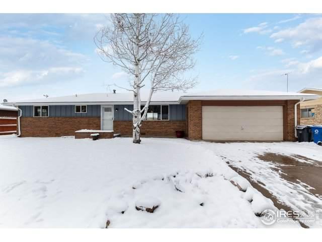 1708 Hilltop Ct, Loveland, CO 80537 (MLS #907161) :: 8z Real Estate