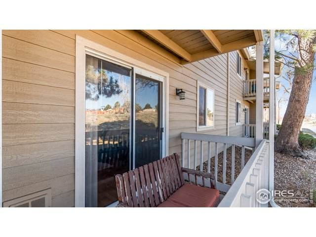 1980 S Xanadu Way #106, Aurora, CO 80014 (MLS #907205) :: Fathom Realty