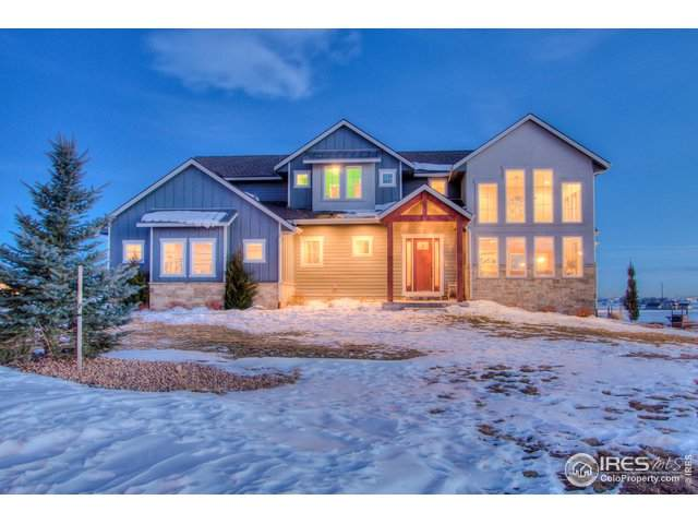 39958 Hilltop Cir, Severance, CO 80610 (MLS #907268) :: Bliss Realty Group