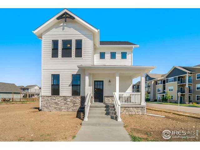 2580 Nancy Gray Ave, Fort Collins, CO 80525 (MLS #907375) :: 8z Real Estate