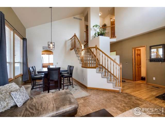5401 W 16th St Ln, Greeley, CO 80634 (MLS #907419) :: Colorado Home Finder Realty