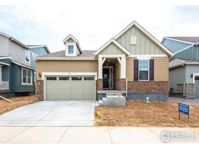 3033 Reliant St, Fort Collins, CO 80524 (MLS #907545) :: Jenn Porter Group