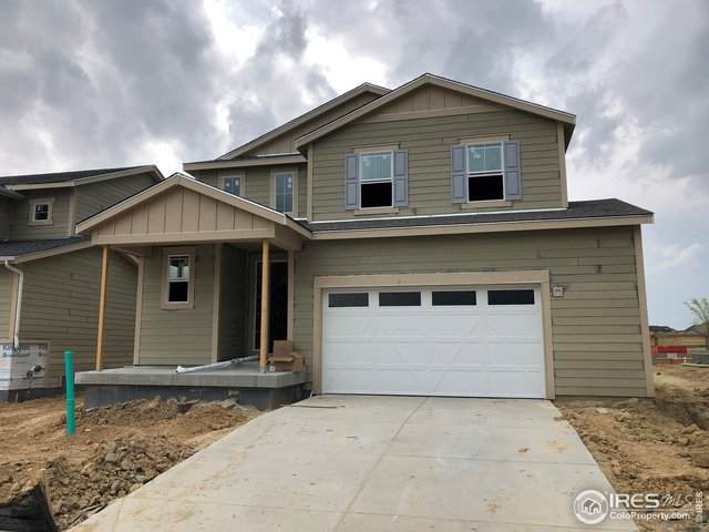 12779 Creekwood St, Firestone, CO 80504 (MLS #907629) :: J2 Real Estate Group at Remax Alliance