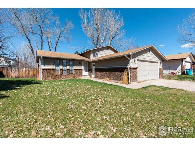 1654 Hastings Dr, Fort Collins, CO 80526 (MLS #907888) :: RE/MAX Alliance
