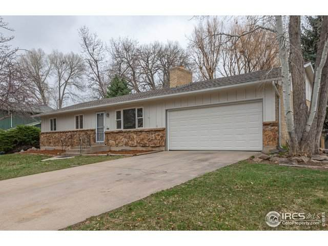 2652 Avocet Rd, Fort Collins, CO 80526 (MLS #907923) :: RE/MAX Alliance