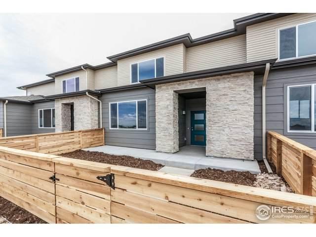 4824 Bourgmont Ct, Timnath, CO 80547 (MLS #907933) :: Wheelhouse Realty