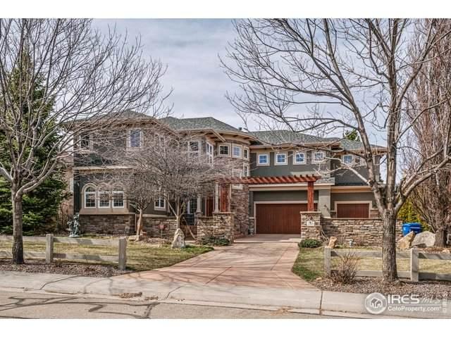 715 Skywalker Pt, Lafayette, CO 80026 (MLS #907991) :: Hub Real Estate