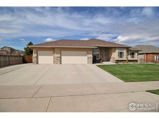 1945 79th Ave, Greeley, CO 80634 (MLS #908108) :: Hub Real Estate