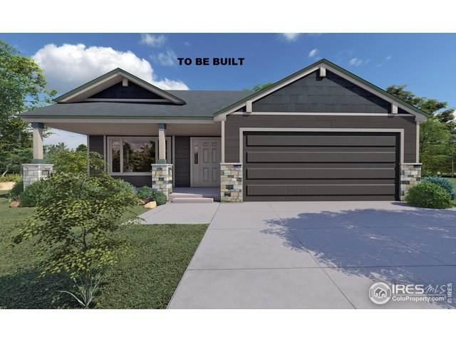 2619 Hawk Dr, Evans, CO 80620 (MLS #908224) :: 8z Real Estate