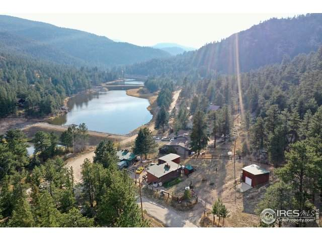 125 Balsam Dr, Lyons, CO 80540 (MLS #908304) :: Colorado Home Finder Realty