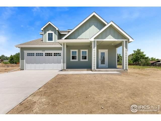 2608 Bartlett Dr, Fort Collins, CO 80521 (MLS #908597) :: J2 Real Estate Group at Remax Alliance
