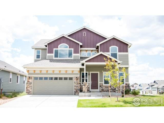 4690 Binfield Dr, Windsor, CO 80550 (MLS #908611) :: Tracy's Team
