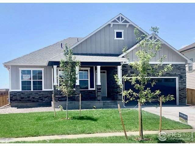 8937 Ferncrest St, Firestone, CO 80504 (MLS #908685) :: J2 Real Estate Group at Remax Alliance