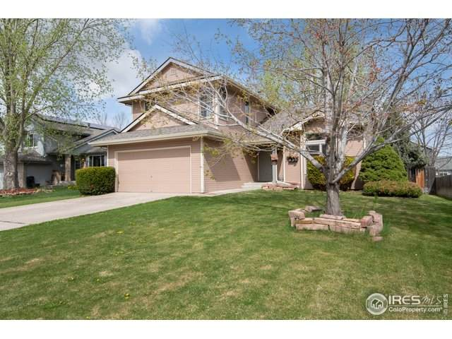 3606 Wescott Ct, Fort Collins, CO 80525 (MLS #909015) :: Bliss Realty Group