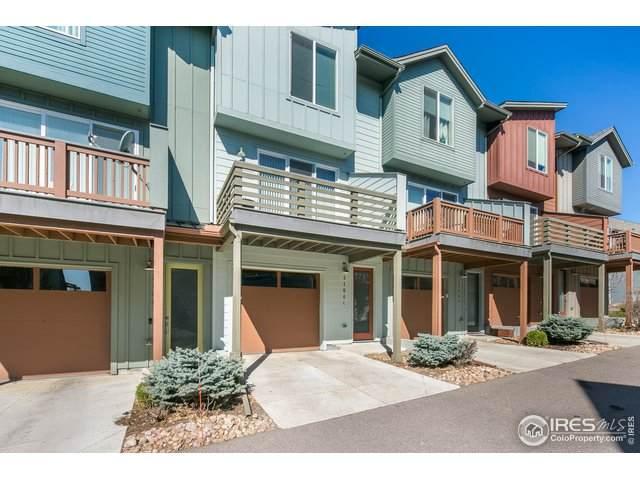 2164 E Hecla Dr C, Louisville, CO 80027 (MLS #909186) :: 8z Real Estate