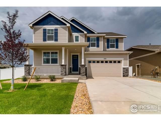 1880 Holloway Dr, Windsor, CO 80550 (MLS #909482) :: 8z Real Estate