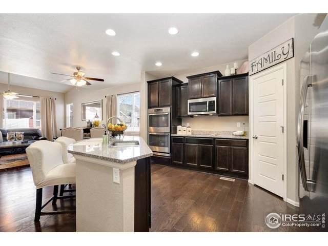 2213 Talon Pkwy, Greeley, CO 80634 (MLS #910179) :: 8z Real Estate