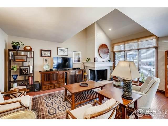 7285 Siena Way, Boulder, CO 80301 (MLS #910283) :: HomeSmart Realty Group