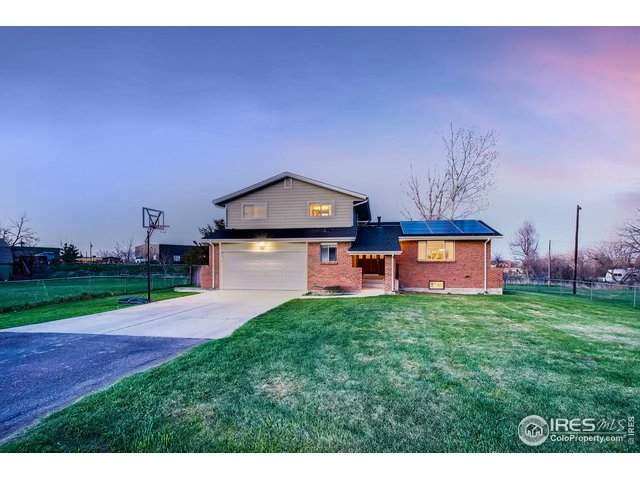 9883 Zephyr Dr, Broomfield, CO 80021 (MLS #910314) :: 8z Real Estate