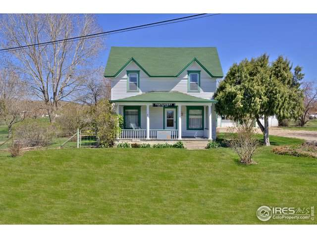 5435 Ute Hwy, Longmont, CO 80503 (MLS #910480) :: Downtown Real Estate Partners