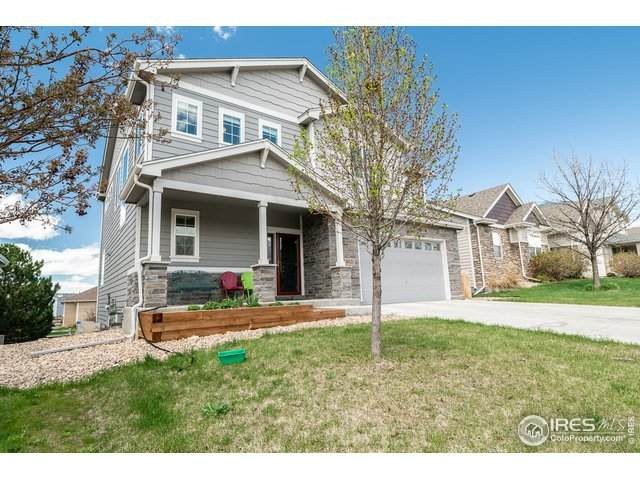 6121 W 15th St, Greeley, CO 80634 (MLS #910491) :: Downtown Real Estate Partners