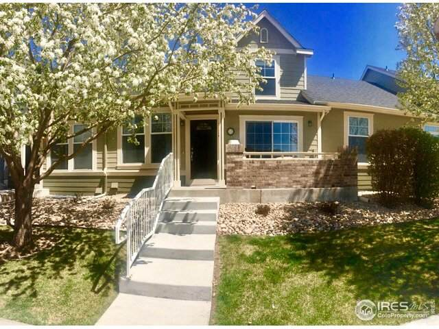 5120 Country Squire Way, Fort Collins, CO 80528 (#910923) :: West + Main Homes