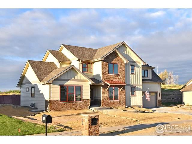 8114 Skyview St, Greeley, CO 80634 (MLS #911337) :: Colorado Home Finder Realty